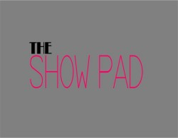 Custom In Stock Show Pad from THE SHOW PAD