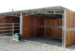 Lucky Acres Fencing and Barns