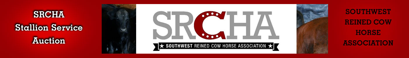 Southwest Reined Cow Horse Association