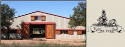 Sweetwater Barn Company, LLC - Texas
