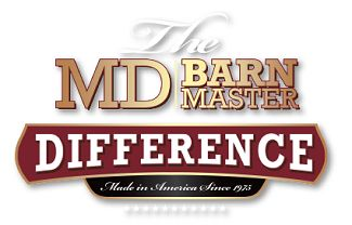 MD Barnmaster - Corning, CA
