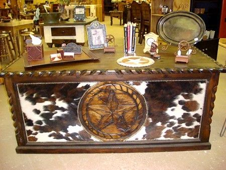Rustic Ranch Furniture of Tennessee
