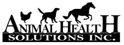 Animal Health Solutions, Inc