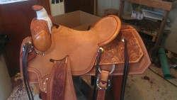 Will Sherwood Saddlery