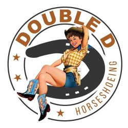 Double D Horseshoeing   Virginia